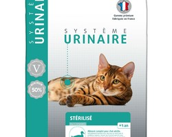 oct urinaire canard sterilise 2 kgs