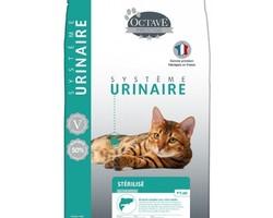 octave urinaire saumon stérilisé 2 kgs