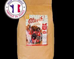 atavik poulet made in France 12kg