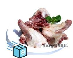 dos avant poulet 3 kg