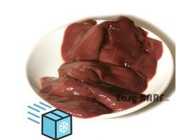foies de lapin 3 kg