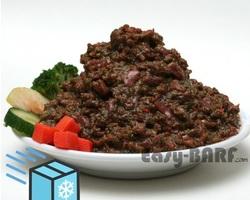 hache légumes abats 1 kg