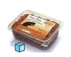Nova Felis dinde lapin canard 1kg