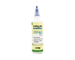 anibio lotion oreille 125 ml