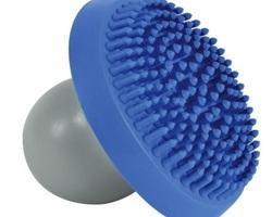 brosse a shampoing et massage