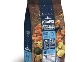 Polaris chiot Dinde Saumon  2.5 kg